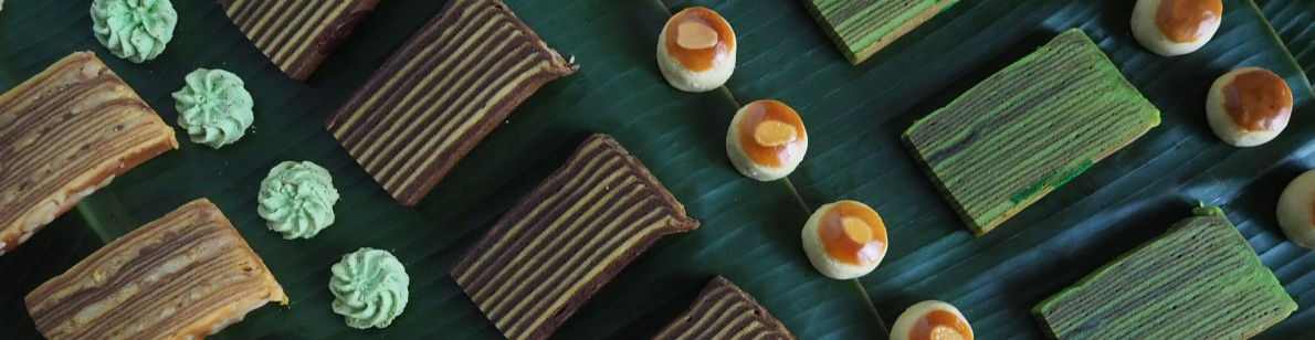 Le Gita Cakes - Official
