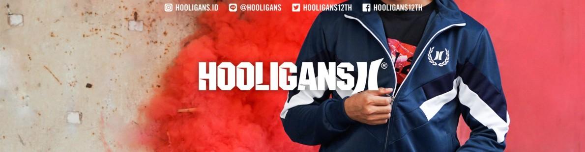 Hooligans SupportShop