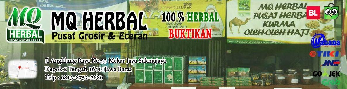 Mq Herbal Berkah Madani
