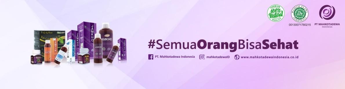 PT. MahkotadewaIndonesia