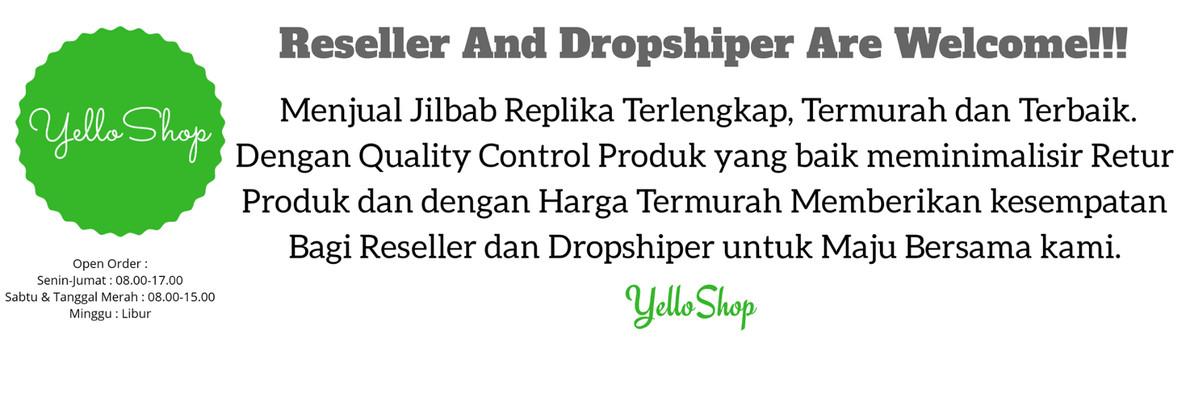 Yelloshop