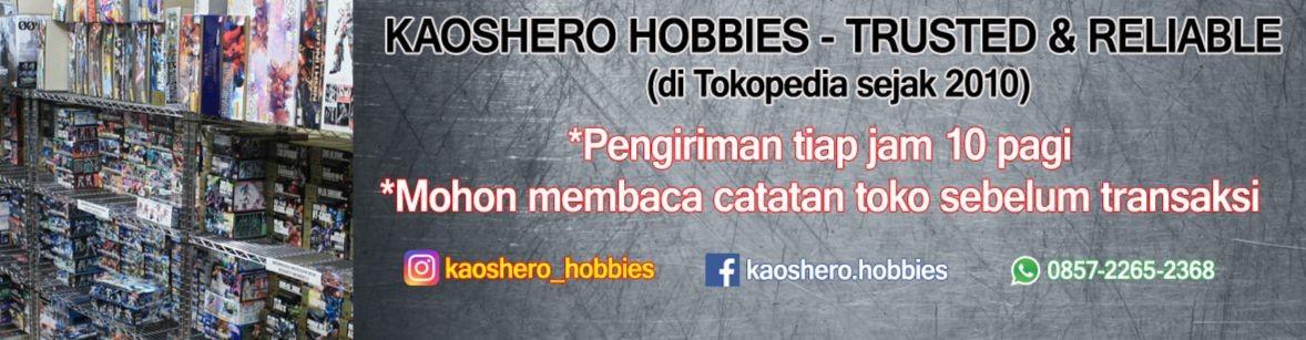 Kaoshero