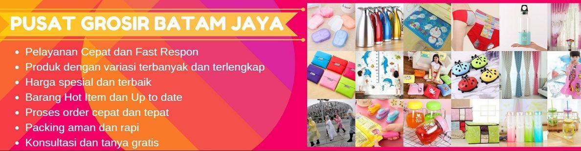 Pusat Grosir Batam Jaya - Batam  049869689c