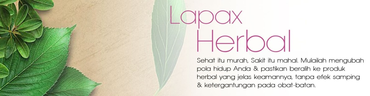Lapax Herbal