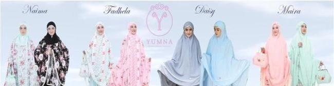 Mukena Yumna
