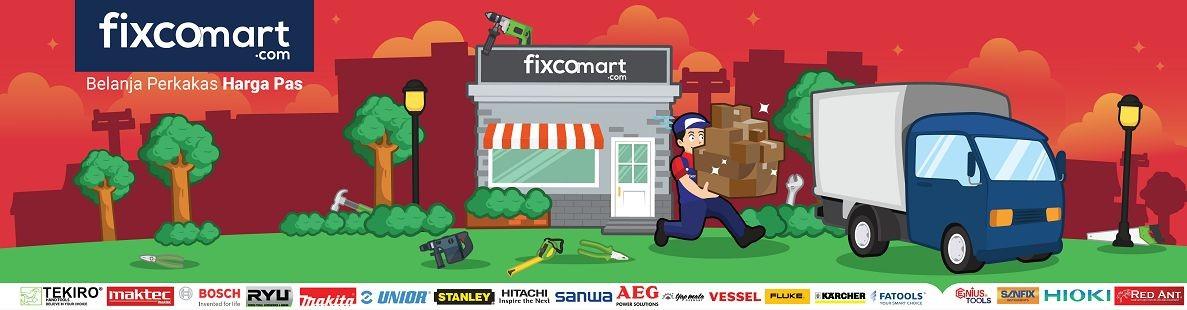 FIXCOMART
