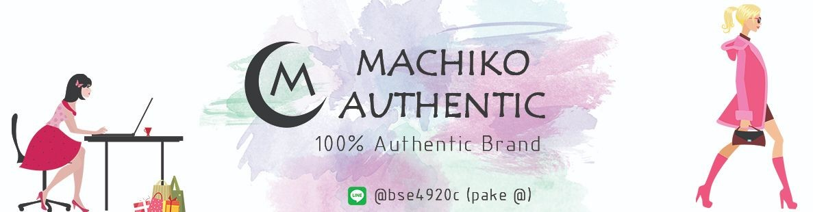 Machiko Authentic
