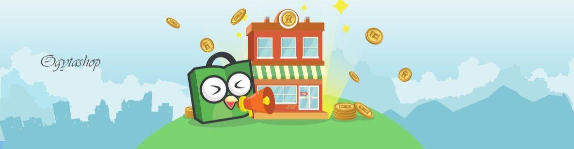 Ogyta Shop