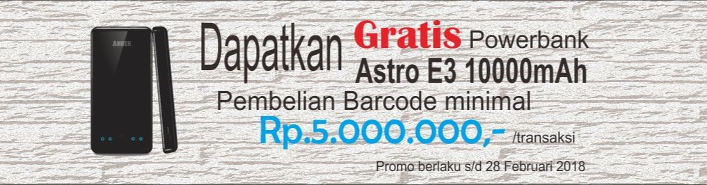 Barcode Store