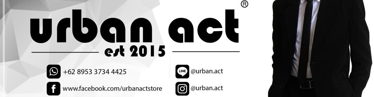 Urban act 2