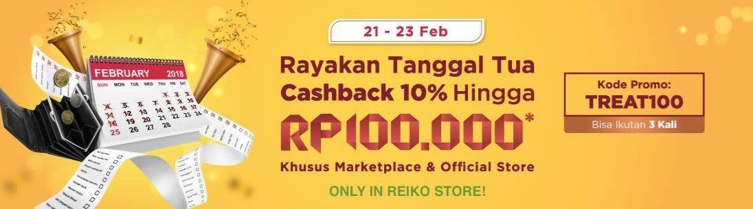 Reiko Store