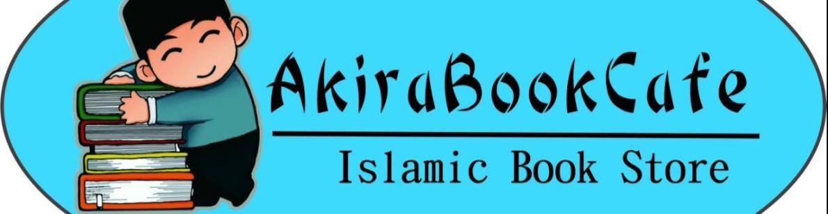 Akira Book Cafe