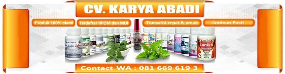 Pusat Herbal Tradisional