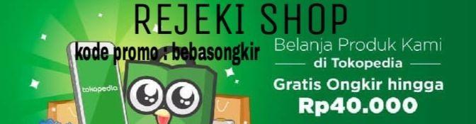 rejeki shop