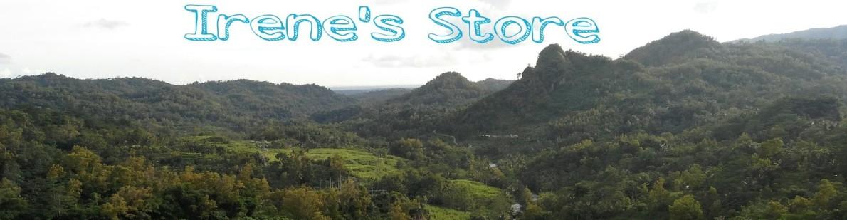 irene's store