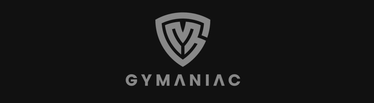 Official Gymaniac Shop
