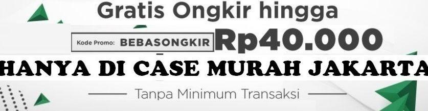 Case Murah Jakarta