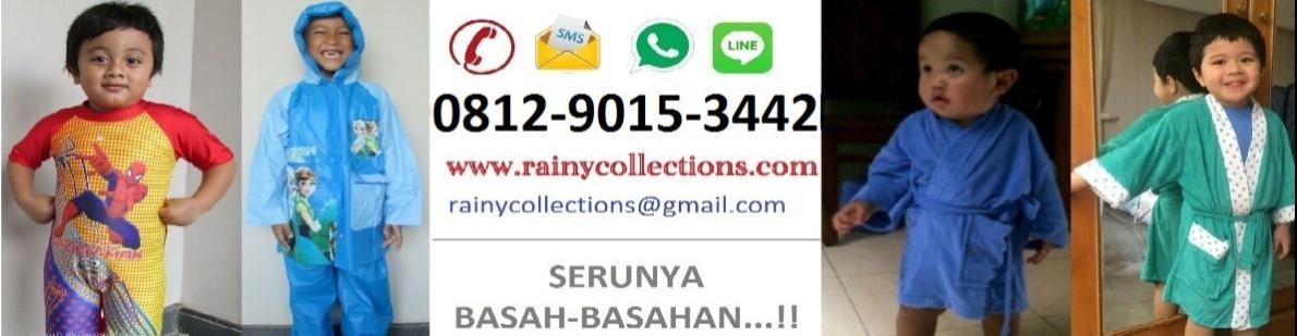 rainy collections