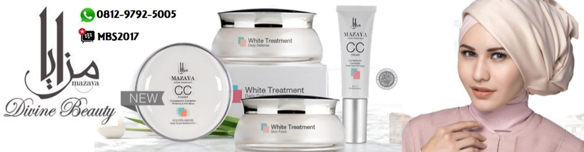 Mazaya Beauty Skin Care