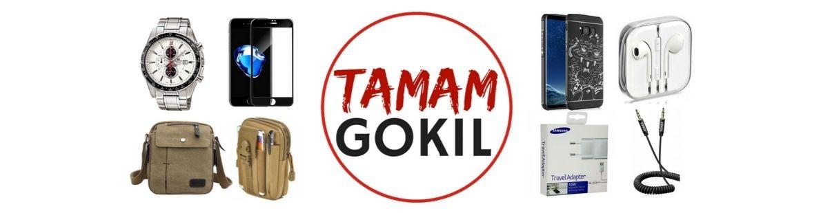 Tamam Gokil