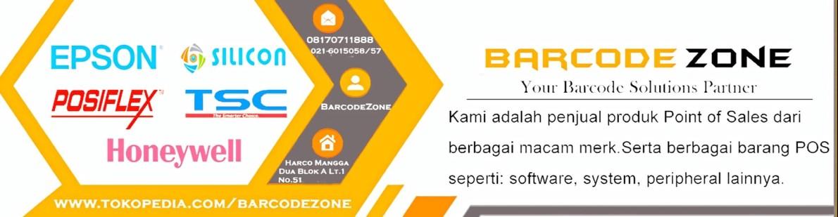 Barcode Zone