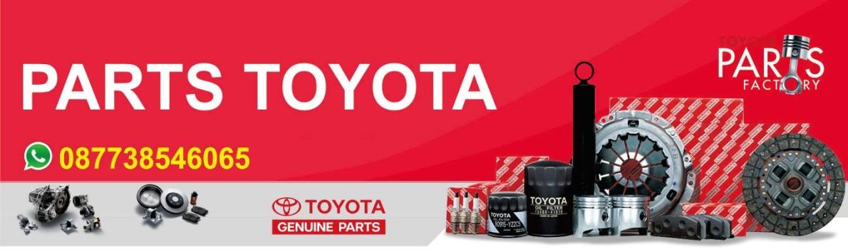 Parts Toyota