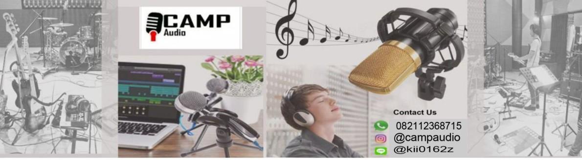 camp audio