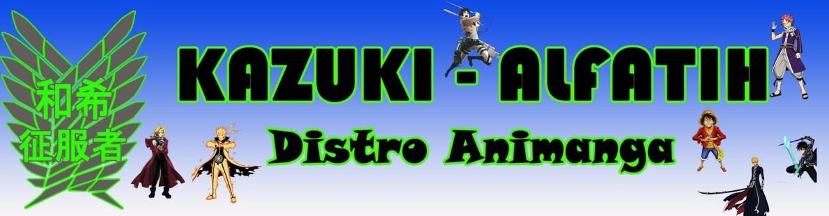 Kazuki - Alfatih
