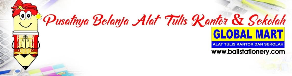 Bali Stationery