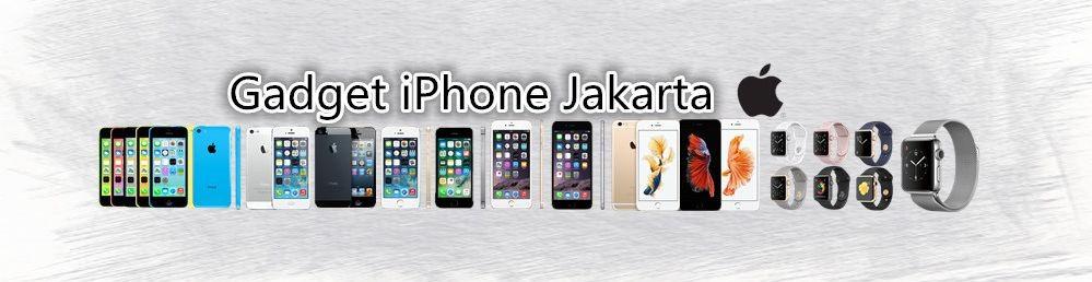 Gadget iPhone Jakarta