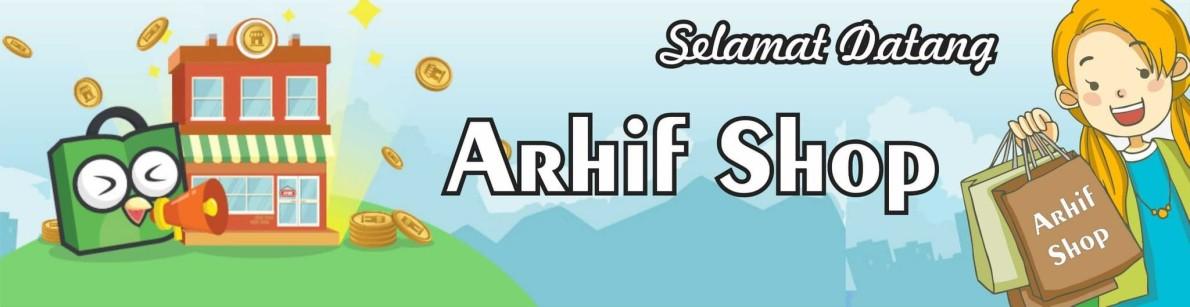 Arhif Shop