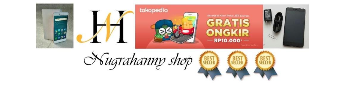 nugrahanny shop