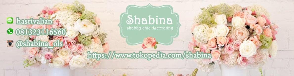 Shabina