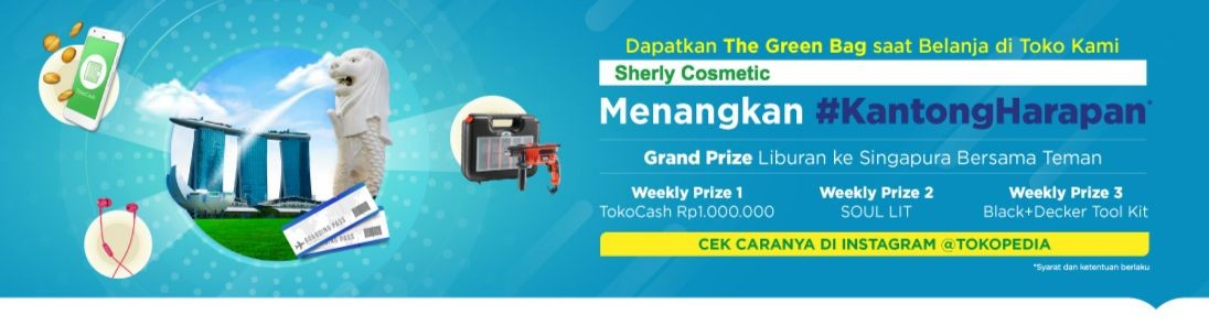 Sherly Cosmetic