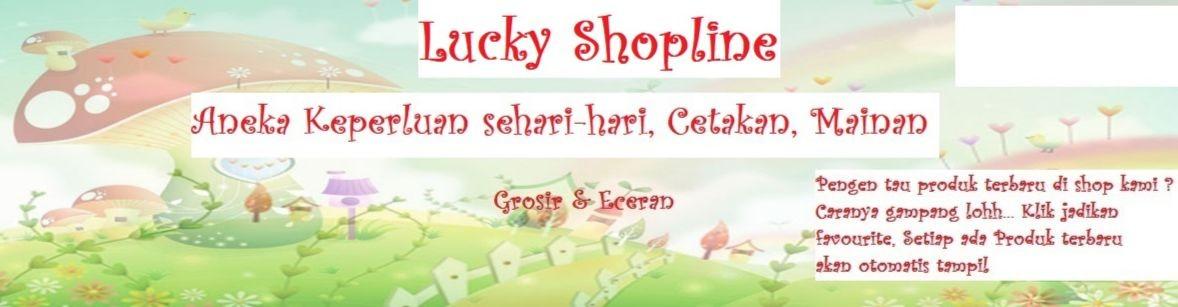 Lucky Shopline