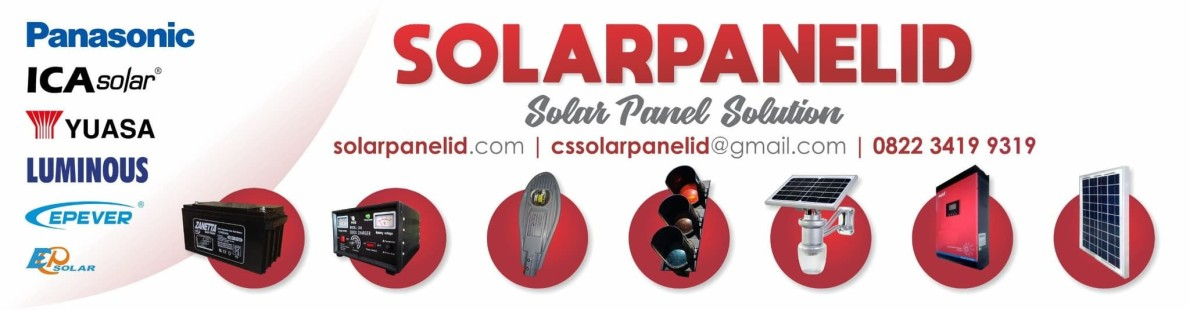 SOLARPANELID