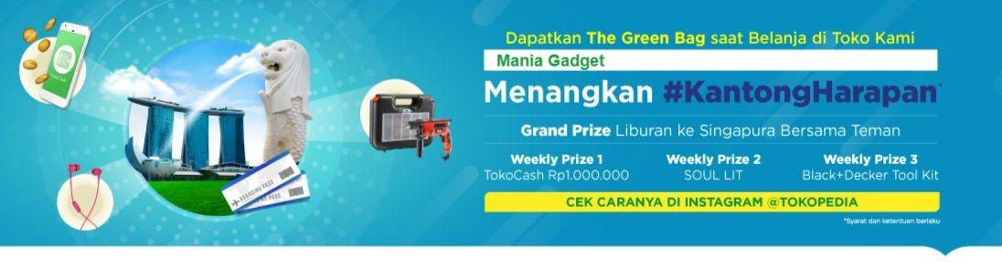 Mania Gadget