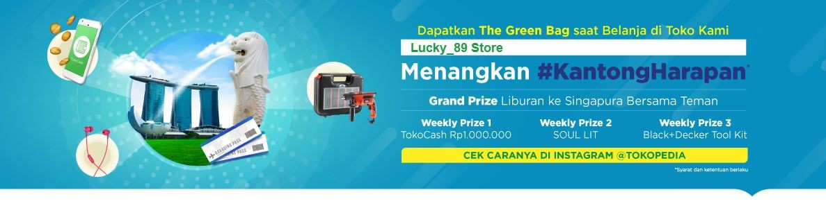 Lucky_89 Store