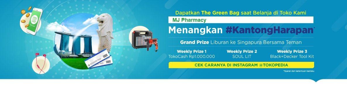 MJ Pharmacy