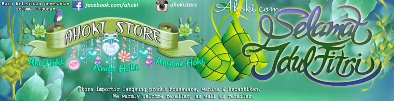 Ahoki Store