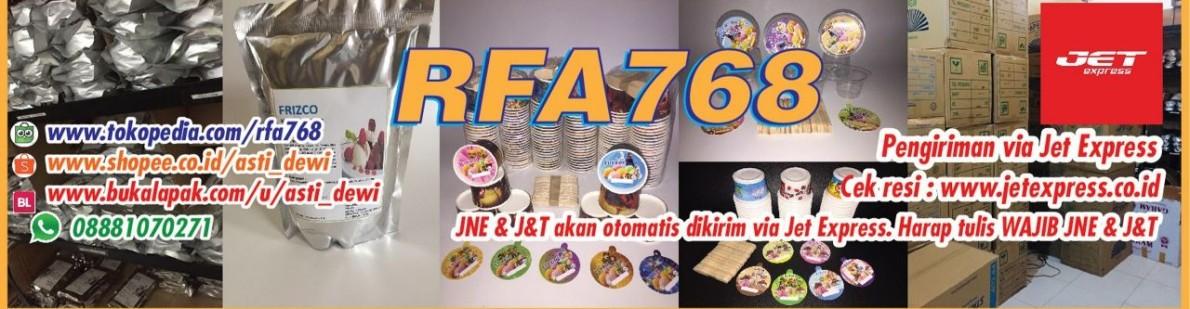 RFA768