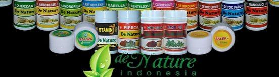 Official Store De nature