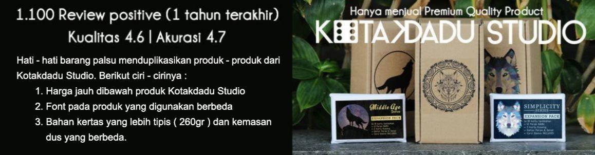 Kotakdadu Studio