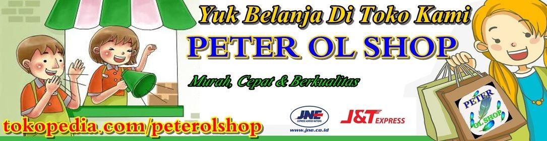 PETER OL SHOP