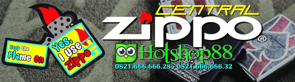 Zippo Original HotShop88
