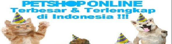 Pet Shop Indonesia
