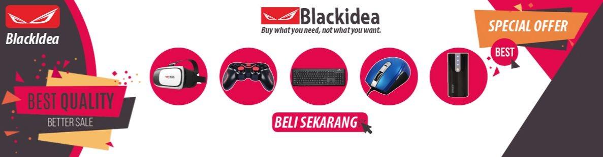 Blackidea
