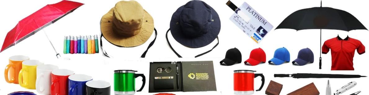 distributor souvenir dan barang promosi melayani ke seluruh ... b7606de77f