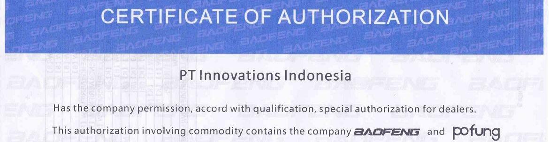 Innovations-shop