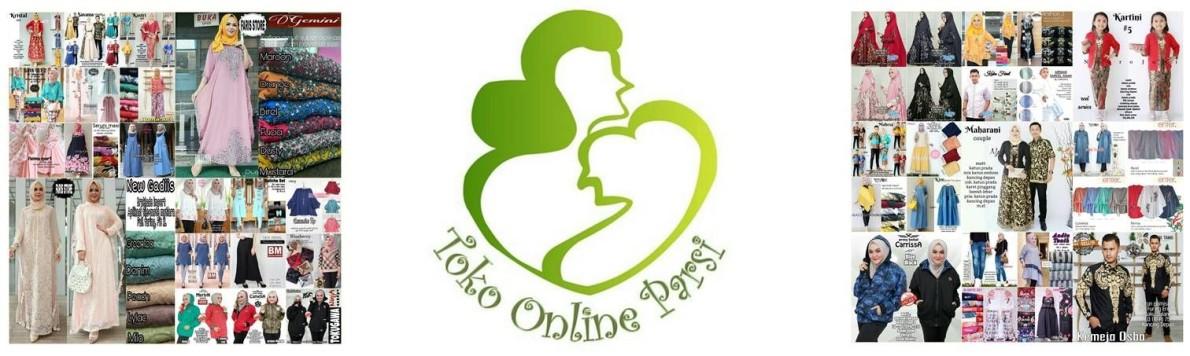 Toko Online Parsi Solo